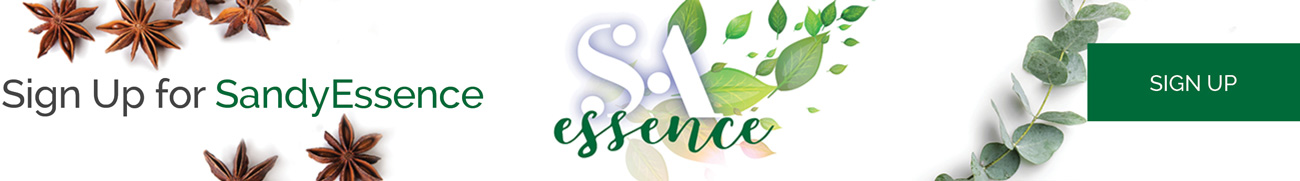 Sign Up for Sandy Essence