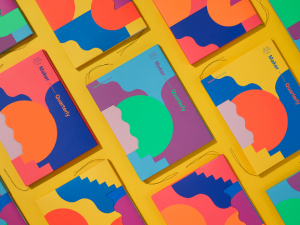Inspiration for Designers: Exposing Designers to a New tool set for Color, Ink, and Paper