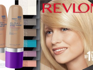 Flexibility, Talent and Knowledge Earn Salt Studios Exclusive Services with Revlon