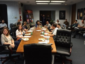 May Lunch&Learn : Time Management