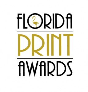 Florida Print Awards Logo