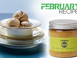 February's SandySpice Recipe for Yemen N.10