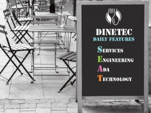 Sandy Alexander Acquires Dinetec –  An Intelligent Solutions Platform Specific to the Restaurant Industry