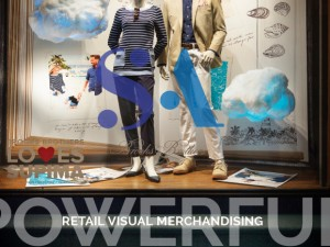 Creating Innovative Experiences in Retail Displays Reaps Results
