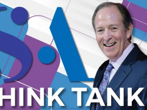 Think Tank 2 – Sandy Alexander CEO Mike Graff Discusses Digital Print Business Opportunities and Challenges