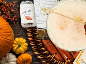 dinetec Presents Cool Crafted Fall Recipes