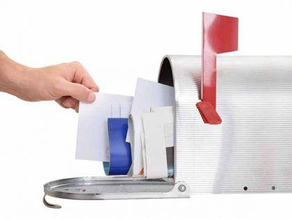 5 Things You Should Know About Direct Mail