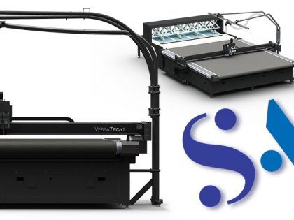 New Digital Cutter to be Installed in Wide & Grand Format Facility – Clifton, NJ