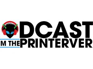 Sandy Alexander's Jason Leonard Welcomed by Deborah Corn on Podcasts From The Printerverse