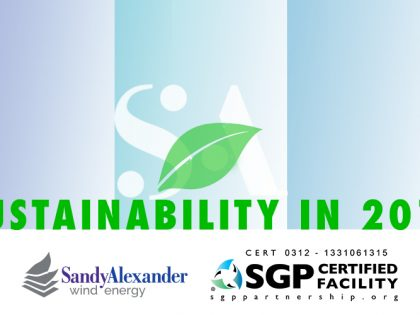 Sustainability in 2019 – Converting Customers to Responsible Alternatives