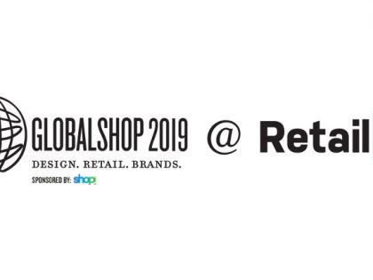 Global Shop 2019? We'll Be There! – Booth #4261