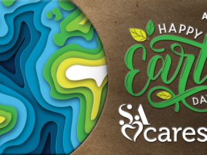 Celebrating Earth Day 2021! Are you being sustainable?